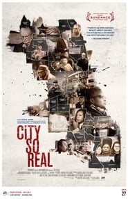 City So Real (2020)