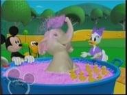 La Casa de Mickey Mouse 2x8