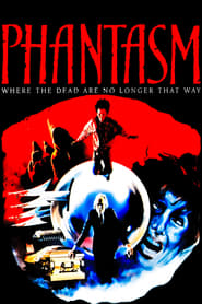 Poster for Phantasm