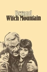 Beyond Witch Mountain