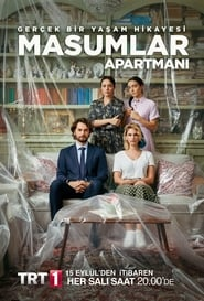 Masumlar Apartmanı Episode 18