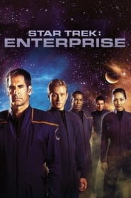 Poster Star Trek: Enterprise 2005