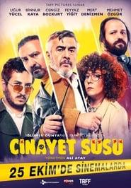 Cinayet Süsü (2019)