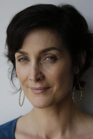 Photo de Carrie-Anne Moss Trinity