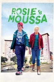 Rosie & Moussa 2018
