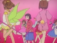 Sakura Card Captor 2x5