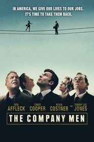 Poster for The Company Men