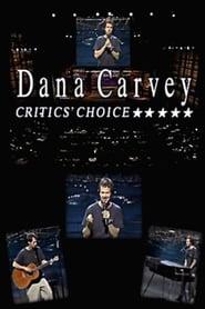 Dana Carvey: Critics' Choice (1995)