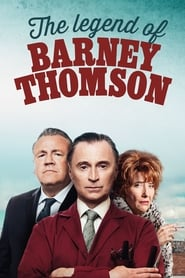 Image The Legend of Barney Thomson (2015)