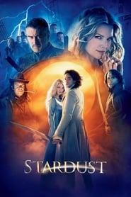 Poster Stardust 2007