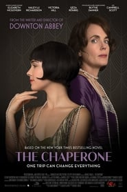 The Chaperone 2019 HD 1080p Español Latino