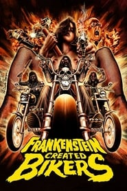 Watch Frankenstein Created Bikers (2016) Fmovies