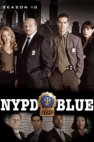 NYPD Blue Season 10 Episode 9