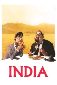 Poster India 1993
