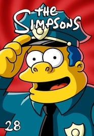 The Simpsons - Season 24 Episode 18 : Pulpit Friction Season 28