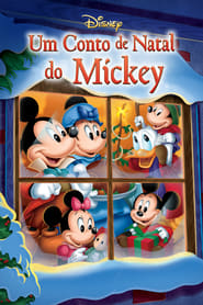 O Natal do Mickey Mouse Torrent (1983)