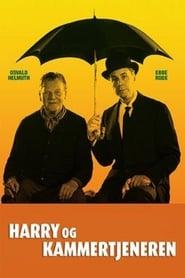 Harry og kammertjeneren