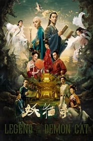 Legend of the Demon Cat (2017) Sub Indo