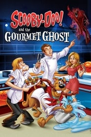 Scooby-Doo! spotyka ducha łasucha / Scooby-Doo! and the Gourmet Ghost (2018)