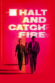 Halt and Catch Fire-Azwaad Movie Database