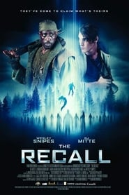 The Recall (2017) English Full Movie Watch Online