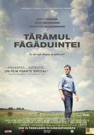 Frances McDormand a jucat in Pământul promis
