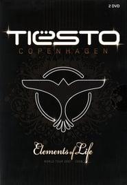 Tiësto Elements of Life World Tour