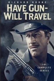 Have Gun – Will Travel - Season 1 Episode 2 : The Outlaw