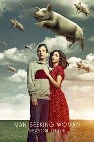 Man Seeking Woman streaming vf poster