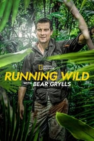 Running Wild with Bear Grylls - Season 6 (2021) poster