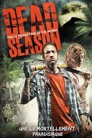 film Dead season streaming