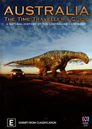 Australia: The Time Traveller's Guide 2012