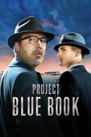 Projeto Livro Azul