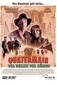 Quatermain - Der Schatz der Könige