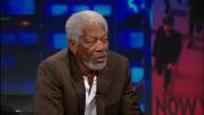 The Daily Show with Trevor Noah Season 18 Episode 108 : Morgan Freeman