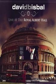 David Bisbal - Live At The Royal Albert Hall 2013
