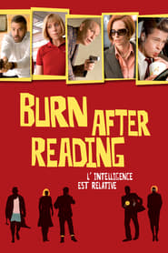 Burn after reading streaming