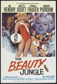 Giungla di bellezze 1964