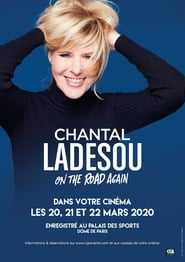 Chantal Ladesou – On the road again 2018
