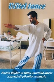 Učitel tance plakat