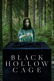 Poster Black Hollow Cage
