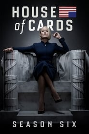 serie House of Cards: Saison 6 streaming