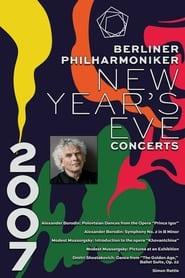 The Berliner Philharmoniker's New Year's Eve Concert: 2007 2007