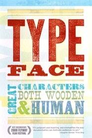 Typeface 2009