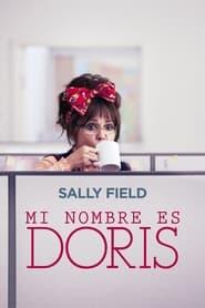 Hola, mi nombre es Doris en cartelera