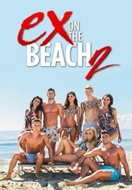Ex On The Beach - Season 2 (2015) poster