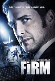 La Tapadera (2012) The Firm