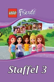 LEGO Friends: Season 3