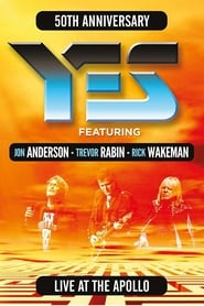 Yes: Live At The Apollo (2018)