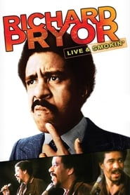 Richard Pryor: Live and Smokin' (1971)